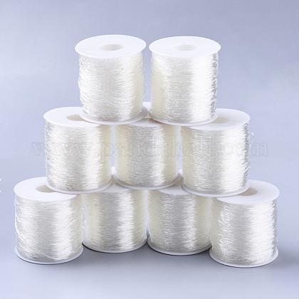 Round Elastic Crystal ThreadX-EW-R007-01-1