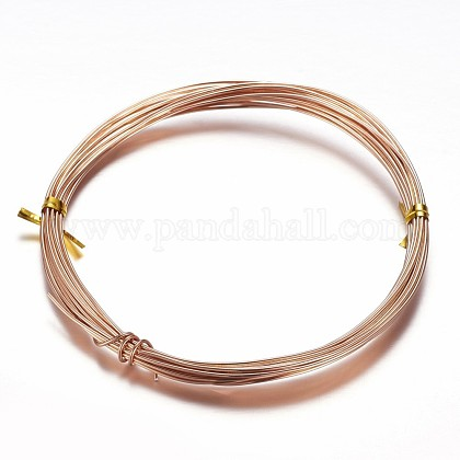 Aluminum Craft WireX-AW-D009-0.8mm-10m-04-1