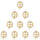 Colgantes de aleación sunnyclue®PALLOY-SC0001-14MG-1