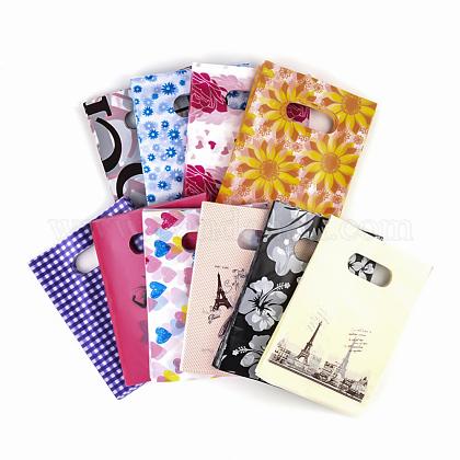Sacs en plastique imprimésPE-T003-40x50cm-M-1