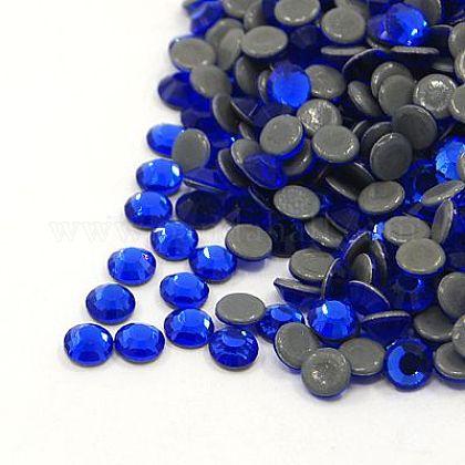Vidrio de hotfix Diamante de imitaciónRGLA-A019-SS30-369-1