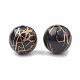 Drawbench Acrylic BeadsMACR-N003-01-2