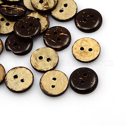 Botones de cocoCOCO-I002-089-1