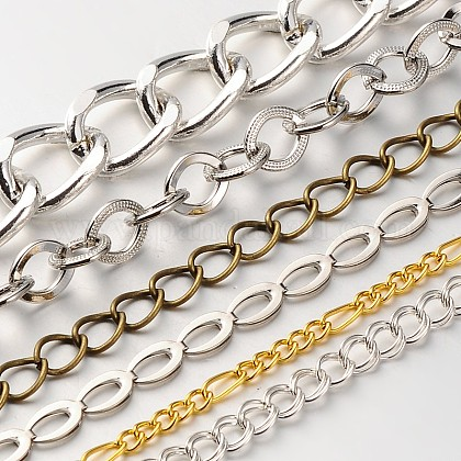 Mixed Style Chains CH-X0001-1