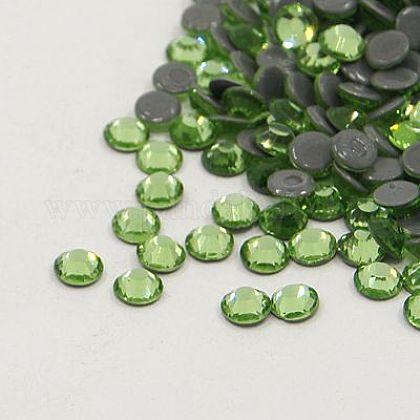 Vidrio de hotfix Diamante de imitaciónRGLA-A019-SS6-214-1