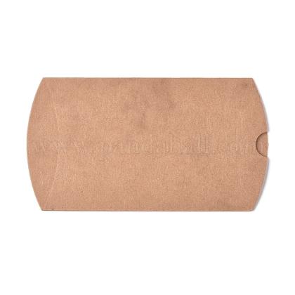 Boîtes d'oreiller en papierCON-L020-03B-1