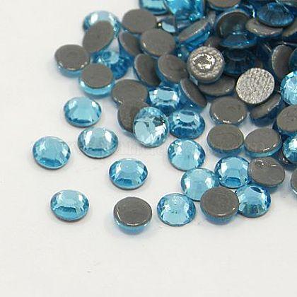 Vidrio de hotfix Diamante de imitaciónRGLA-A019-SS20-202-1