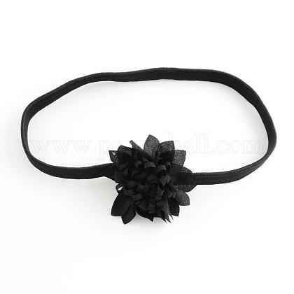 Elastic Baby HeadbandsOHAR-S116-M05B-1