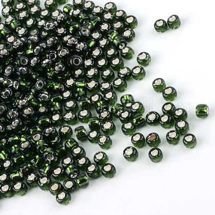Perles en verre MGB® matsunoX-SEED-R017A-55RR-1