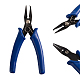 Carbon Steel Jewelry Pliers for Jewelry Making SuppliesPT-S015-4