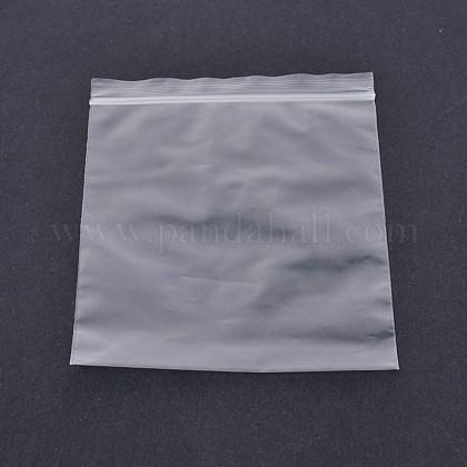 Sacs en plastique à fermeture éclair sur le dessusOPP-O002-6x9cm-1
