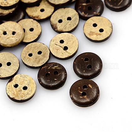 Botones de cocoCOCO-I002-092-1