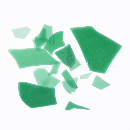 Chip di vetro di coriandoli fusibili coe 90DIY-G018-01A-1