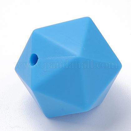 食品級ECOシリコンビーズSIL-T048-14mm-07-1