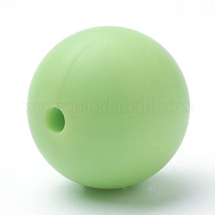 食品級ECOシリコンビーズSIL-R008B-59-1