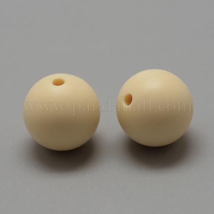 食品級ECOシリコンビーズSIL-R008D-11-1