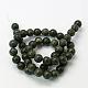 Gemstone Beads StrandsGSR12MMC146-1-2