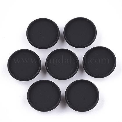 Supports de cabochon de glissière de fer environnementale peinte par pulvérisation d'environnementIFIN-T009-17B-01-1