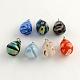Handmade Millefiori Glass PendantsX-LK-R005-14-1