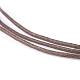Waxed Cotton Thread CordsYC-R003-1.0mm-299-3