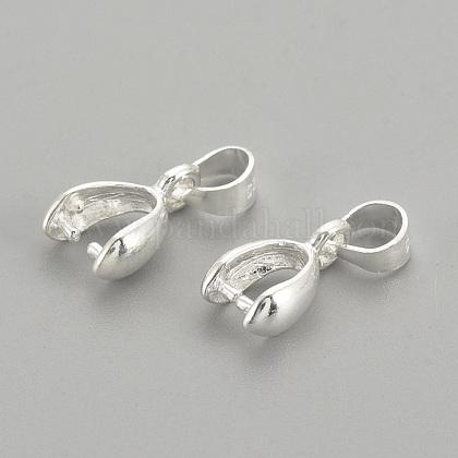 925 Sterling Silver PendantsSTER-S002-72-1