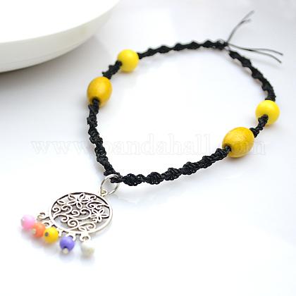 DIY Necklace KitsDIY-JP0003-20-1