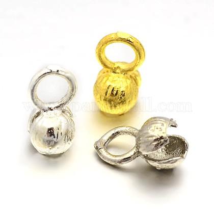 Tapanudos de grano de bronceKK-N0070-01-B-1