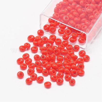 TOHO® perles de rocaille à franges japonaisesSEED-R039-02-MA50-1