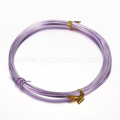 Aluminum Craft WireAW-D009-2mm-5m-06-1