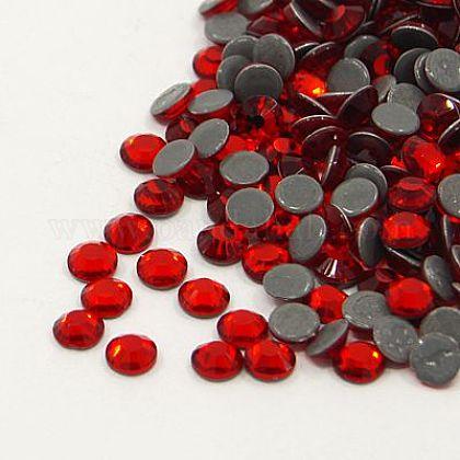 Vidrio de hotfix Diamante de imitaciónRGLA-A019-SS30-208-1