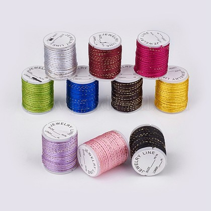 Polyester Thread OCOR-G003-B-1