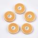 Abalorios de porcelana hechas a manoPORC-S498-55-1