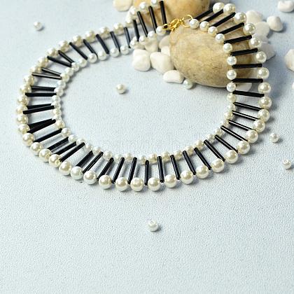 DIY Necklace KitsDIY-JP0003-03-1