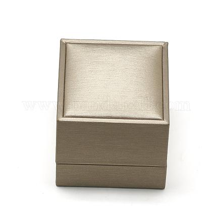 Boîtes anneau en plastiqueOBOX-Q014-30-1