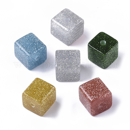 Abalorios de resinaRESI-S377-39-1