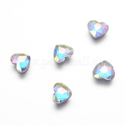K9 cristal de rhinestone hotfixX-RGLA-K003-03-B-1
