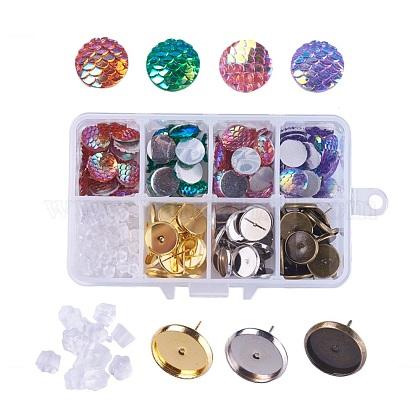 DIY Earring MakingDIY-JP0005-25-1