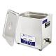 14.5L Stainless Steel Digital Ultrasonic Cleaner BathTOOL-A009-B022-3