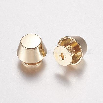 Manijas de la caja de joyas de aleación de zincPALLOY-WH0005-01G-1
