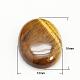 Cabuchones de piedras preciosasG-H1596-18x13x5mm-07-1