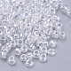 Transparent Lustered Glass Seed BeadSEED-Q025-1.5mm-G01-2