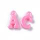 Opaque Acrylic CharmsMACR-Q239-010-2