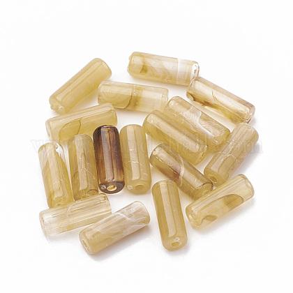 Abalorios de acrílicoMACR-N001-21A-1