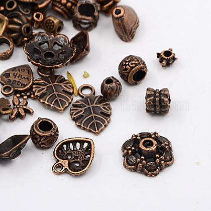 Tibetan Style CollectionTIBEB-A001-R-1