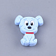 食品グレードの環境シリコーン子犬ビーズSIL-T052-01E-2