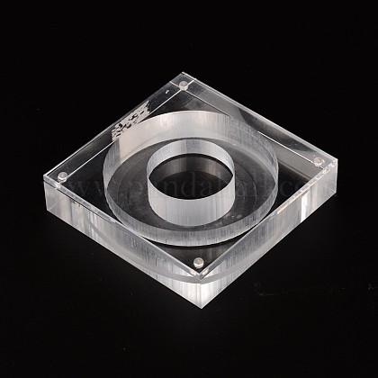 Plastique bracelet / bracelet afficheBDIS-N014-02-1
