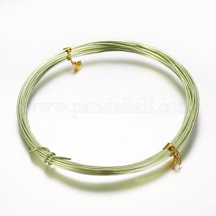 Aluminum Craft WireAW-D009-1mm-10m-08-1