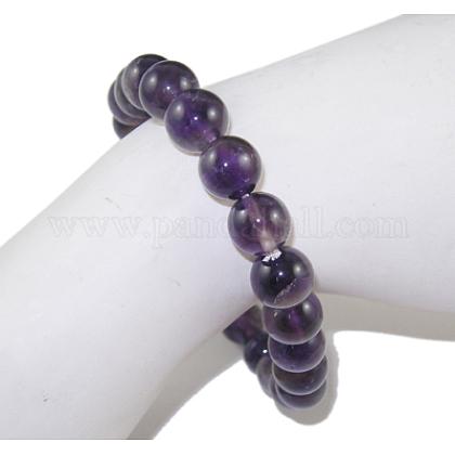 Gemstone BraceletsX-B072-2-1