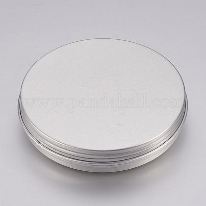 Round Aluminium Tin CansCON-L007-04-30ml-1
