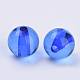 Transparent Acrylic BeadsTACR-Q255-28mm-V44-3